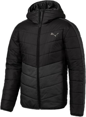 Puma ESS warmCELL Padded JACKET Black M