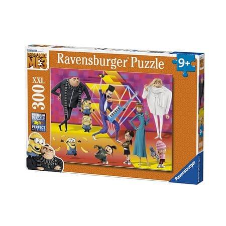 Ravensburger Já Padouch 3 300 dílků
