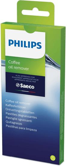 Philips tablete za uklanjanje ulja od kave CA6704/10