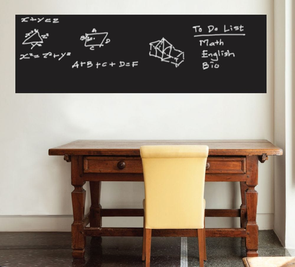 Walplus Nalepovací tabule na zeď WS1109