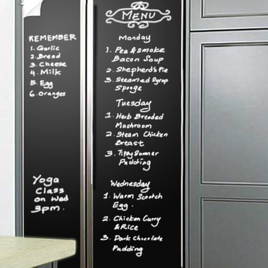 Walplus Nalepovacia tabuľa na stenu WS11