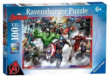 Ravensburger Disney Avengers 100 dílků
