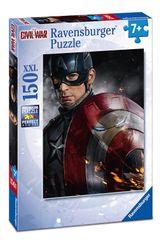 Ravensburger Avengers: Captain America 150 dílků