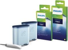 Philips komplet za vzdrževanje kavnega aparata CA6707/10