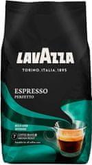 Lavazza Espresso Perfetto kava v zrnu, 1 kg