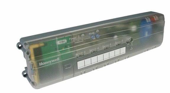 Honeywell EvoHome Regulátor podlahového vytápění HCE80R, releový výstup, 5 zón