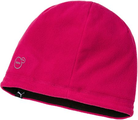 Puma ACTIVE Fleece Beanie Love Potion YOUTH