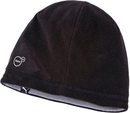 cbdc4f3a7dd6b Puma czapka ACTIVE Fleece Beanie Black YOUTH | MALL.PL