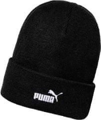 Puma STYLE beanie classic Black white N1 YOUTH