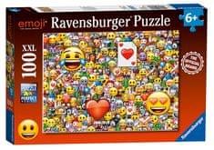 Ravensburger Emoji 100 dílků