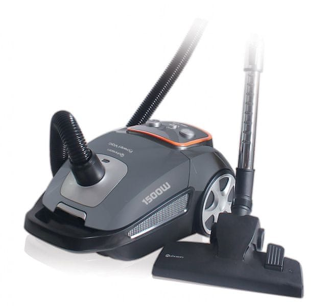 ROHNSON R-148 Power Vac