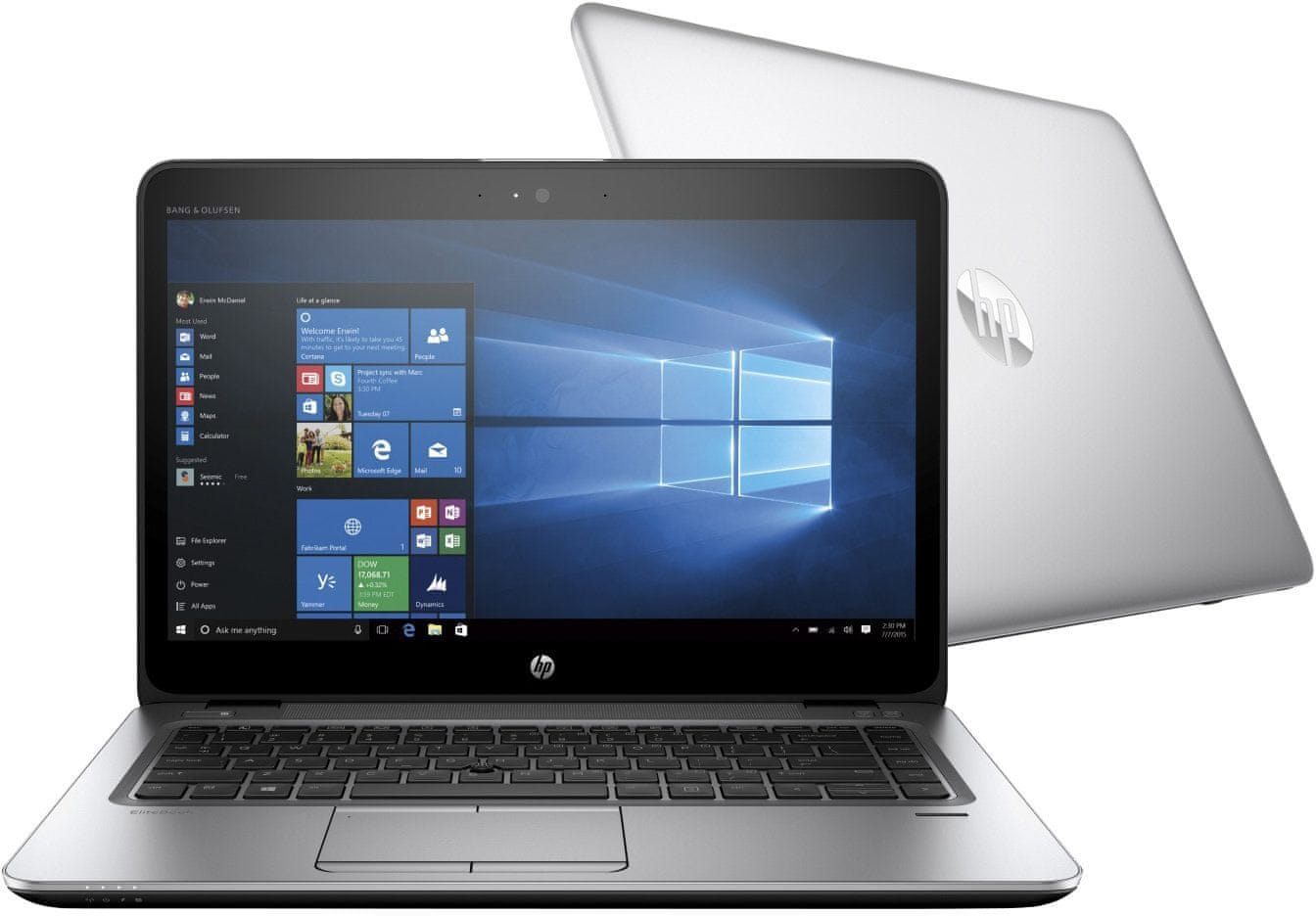 Notebook HP EliteBook 840 G4