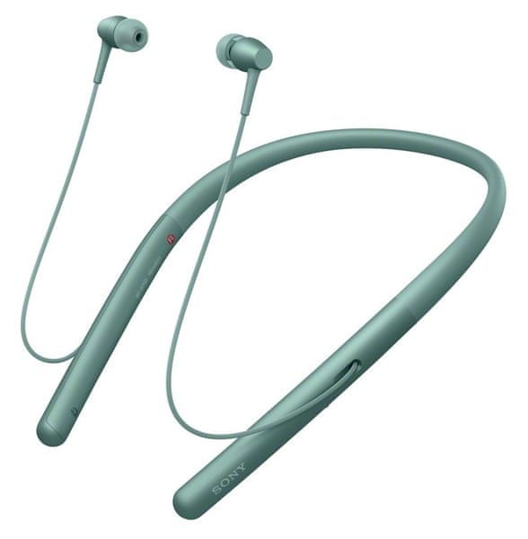 Sony WI-H700, zelená