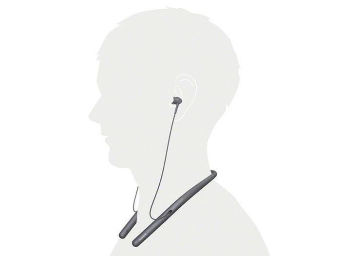 Vibrační upozornění v oblouku