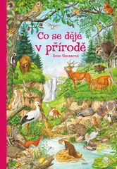 Suessová Anne: Co se děje v přírodě
