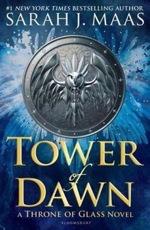 Maasová Sarah J.: Tower of Dawn