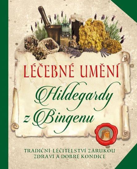 Léčebné umění Hildegardy z Bingenu