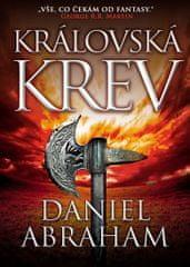 Abraham Daniel: Královská krev - Mince a dýka II.