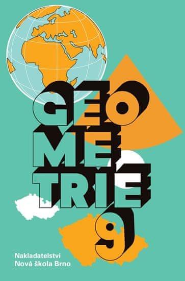 Geometrie 9 (učebnice)