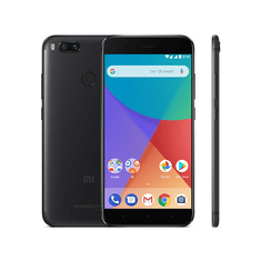Xiaomi Mi A1 Android One, 64GB, črna