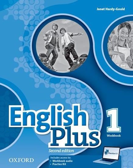 Wetz Ben: English Plus: Level 1: Workbook with access to Practice Kit