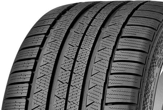 Continental ContiWinterContact TS810 S N1 XL FR 235/40 R18 V95