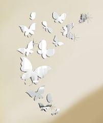 Walplus Zrcadloví motýli WSM2057