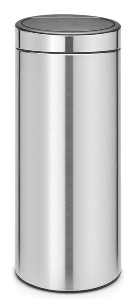 Brabantia Koš Touch Bin New 30L ocel bezotisková