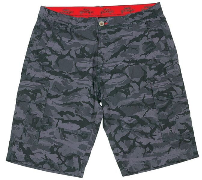 Fox Kraťasy Rage Camo Shorts XXXL