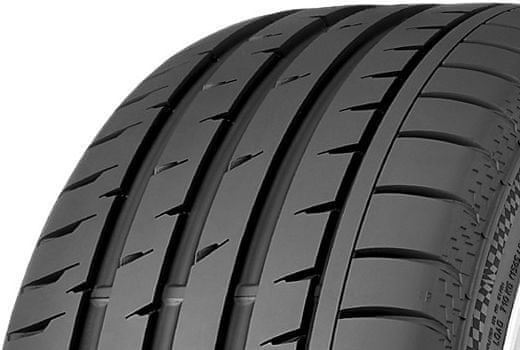 Continental ContiSportContact 3 SSR FR RunFlat 275/40 R19 W101