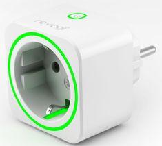 Revogi Smart Meter Plug, bezdr. zásuvka