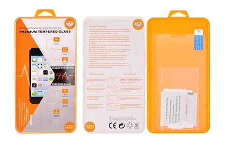 Premium zaščitno kaljeno steklo za pametni telefon HTC U11