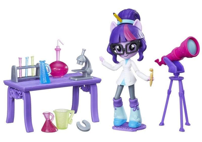 My Little Pony Equestria Girls hrací set Twilight Sparkle