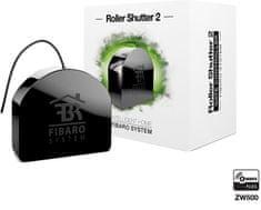 FIBARO Žaluziový modul 2 (vestavěný modul)