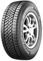 Bridgestone auto guma W-810 TL 215/75R16C 116R E