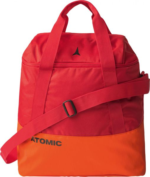 Atomic Boot Bag Red/Bright Red