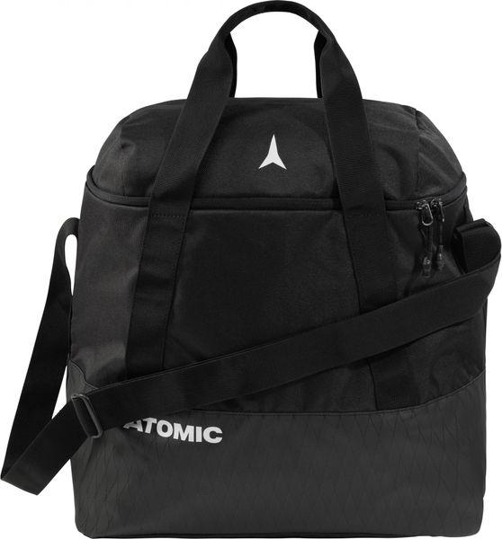 Atomic Boot Bag Black/Black