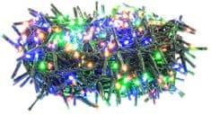 Retlux łańcuch świetlny 600LED Multicolor