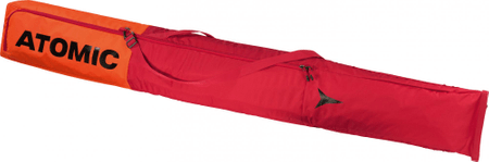 Atomic vreča za smuči Ski Bag, rdeča