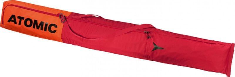 Atomic Ski Bag Red/Bright Red