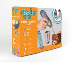 3Doodler Start – Sada architekt