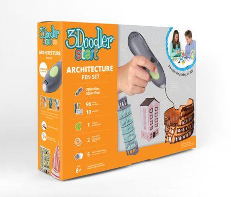 3Doodler 3Doodler Start – Sada architekt