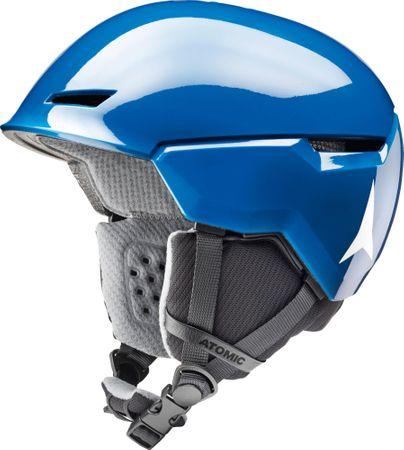 Atomic kask narciarski Revent Blue L