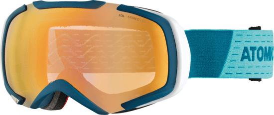Atomic skijaške naočale Revel S Stereo