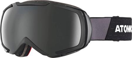 Atomic smučarska očala Revel M Stereo, črna