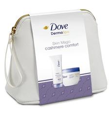 Dove darilni set za ženske Premium Cashmere