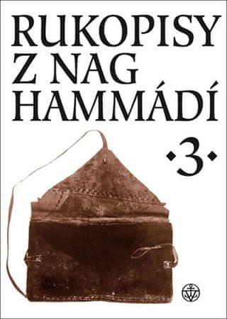 Oerter Wolf B.: Rukopisy z Nag Hammádí 3