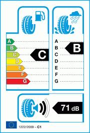 Continental auto guma AllSeasonContact TL 185/55R15 86H XL E