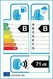 Continental auto guma AllSeasonContact TL 185/60R15 88H XL E