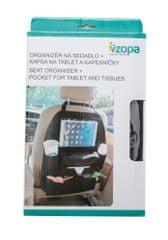 ZOPA Organizer  samochodowy Zopa design
